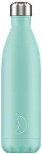 Botella Chillys 750 ml Pastel Menta