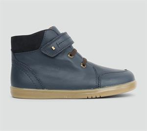 Bota BOBUX Timber Kid + Azul marino