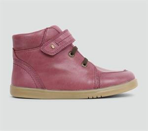 Bota BOBUX Timber Kid + Plum