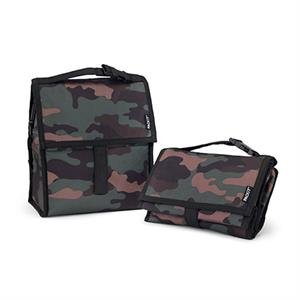Bolsa térmica 4,4 litros Lunch bag PACK IT, Camuflaje